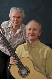 English Guitar Duo