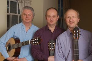 Rodrigo Guitar Trio