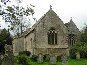 Raymond Burley - Cotswold Jubilee Churches Festival