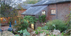Otterton Mill