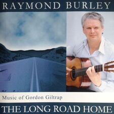 cover of The Long Road Home