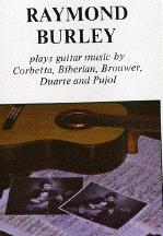 cover of Raymond Burley