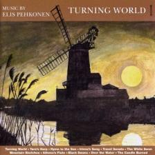 cover of Elis Pehkonen -Turning World