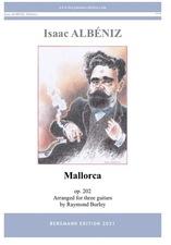 cover of Albéniz: Mallorca op.202