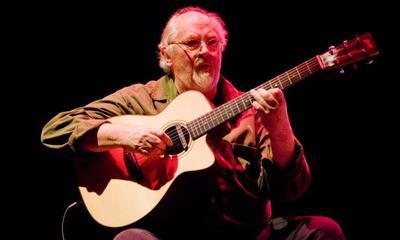 John Renbourn 1944  2015