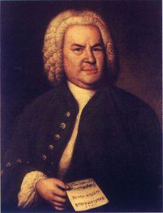 Johann Sebastian Bach Sonatas and Partitas