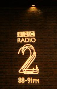 Double Vision on Radio 2