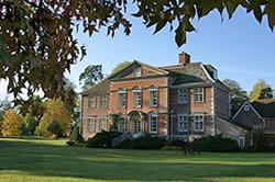 Urchfont Manor Closes