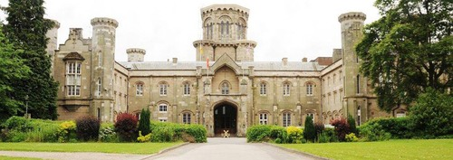 Studley Castle Guitar Ensemble Course