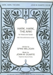 John W Duarte Hark Hark the Ark